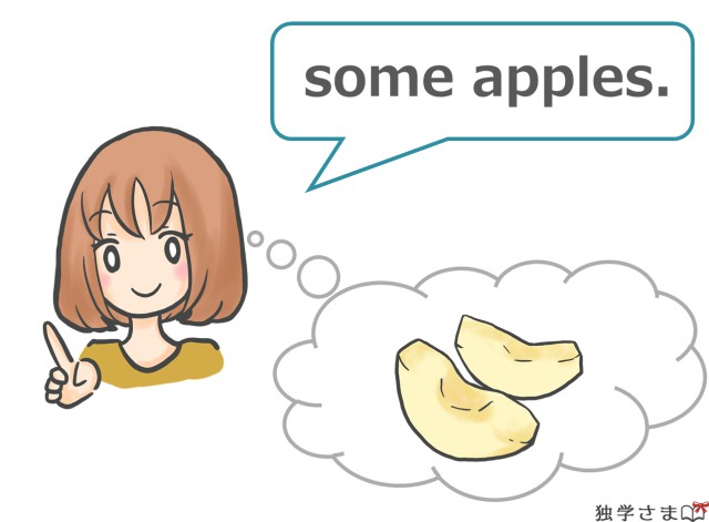 some apples1